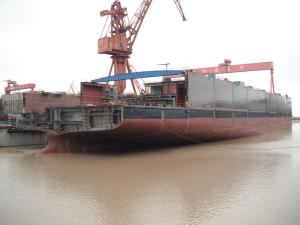 H1697 re-floating 19 June 2015